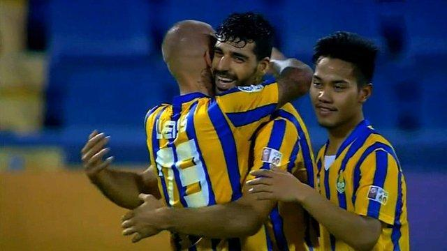 طارمی در بین 10 گلزن برتر فوتبال قطر در 2018