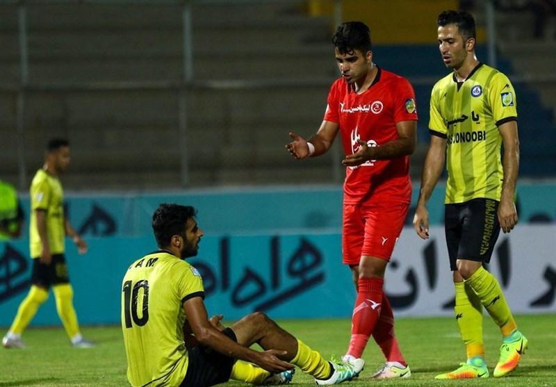 مرادمند: با این وضعیت بازیکنان پدیده می روند، گل محمدی هم نمی ماند، در مشهد دوست ندارند مردم خوشحال باشند