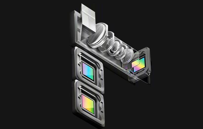 شرکت اوپو از دوربین مجهز به زوم اپتیکال 10 برابری رونمایی کرد