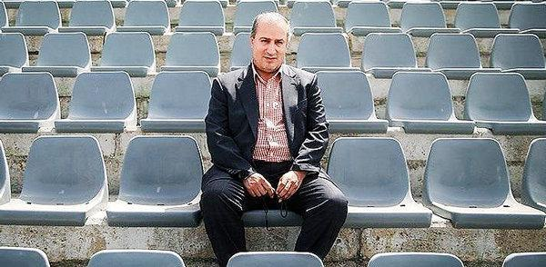 تاج: سرمربی تیم ملی فیفا دی دوم انتخاب می شود