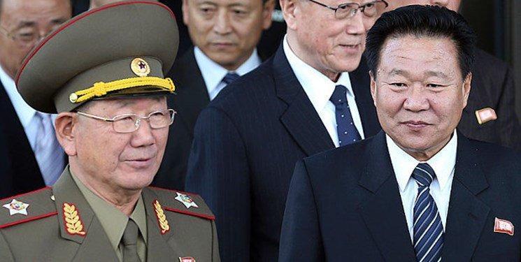 رئیس جمهور کره شمالی تغییر کرد