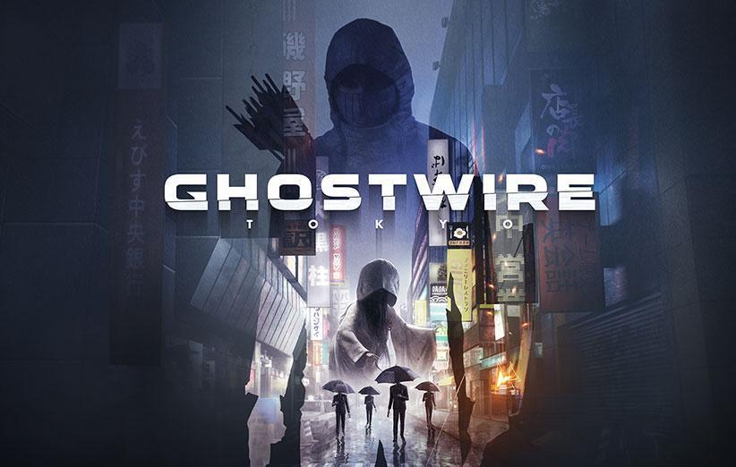 GhostWire: Tokyo بازی جدید سازندگان The Evil Within است