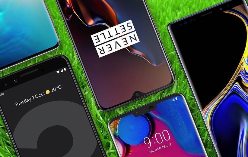 چرا بعضی از گوشی های جدید همراه با نسخه های قدیمی اندروید عرضه می شوند؟