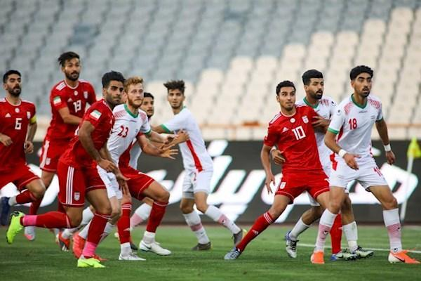 بازی با تیم امید چقدر برای تیم ملی مفید بود؟