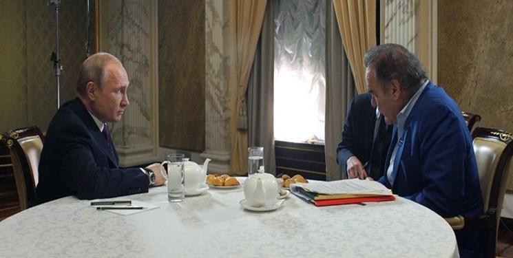 ابراز نگرانی پوتین از تشدید تنش ها میان تهران و واشنگتن