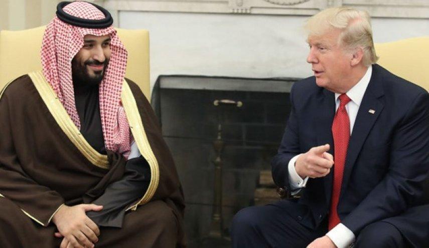 پل ارتباطی ترامپ و عربستان سوژه تحقیق دادستان ها