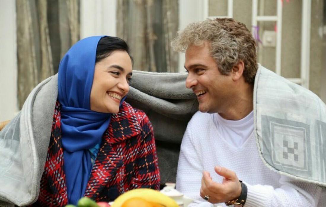 جنجال ناصر محمدخانی اینبار با فیلم یادم تو را فراموش
