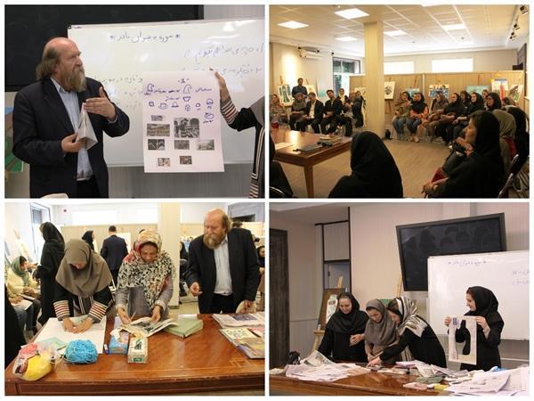 اقدامات صورت گرفته در پروژه حفاظت و مرمت کوشک احمدشاهی مجموعه نیاوران